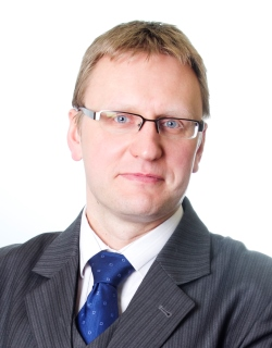Łokucjewski Grzegorz